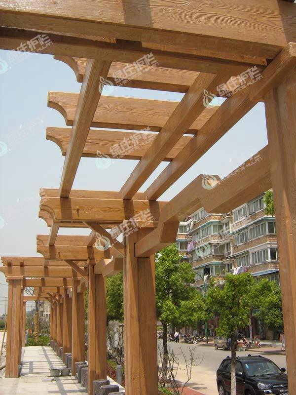 广东城市景观工程