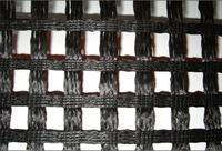玻纤土工格栅施工现场案例
