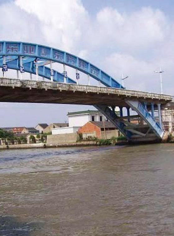 吴江八坼大桥