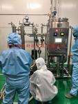 卷式超滤膜低分子脱除浓缩设备