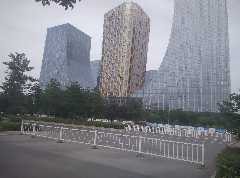 中西部大宗商品交易中心