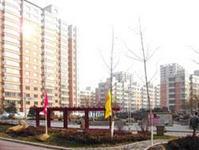 沈阳城建东逸花园小区
