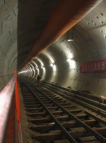 北京地铁15号线