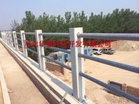 2014年津石铁璐客运线护栏 玻璃钢管