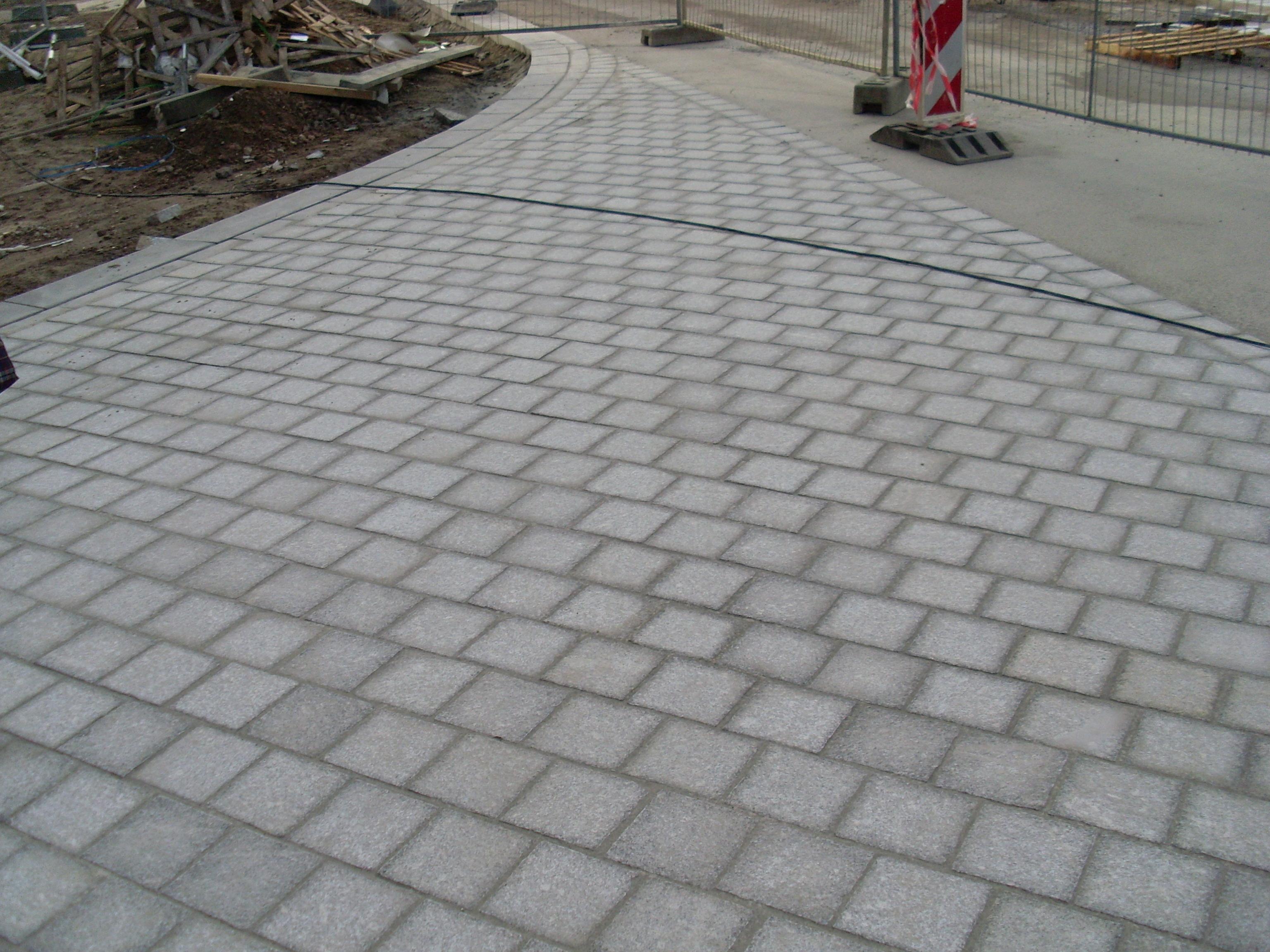 欧洲荷兰小镇重建市政工程