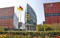 上海浦东妇婴保健医院项目