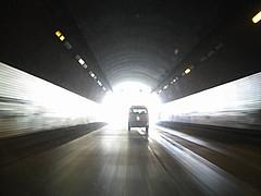 延黄高速隧道工程通风系统