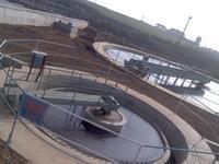 广东湛江某糖厂污水处理