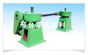湖北省武汉市中低灌分开工程
