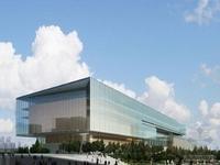 上海世博中心