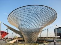 上海世博会世博轴
