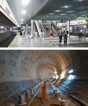 成都地铁一号线