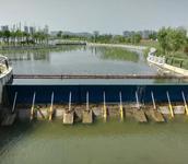 安徽淮南液压升降坝