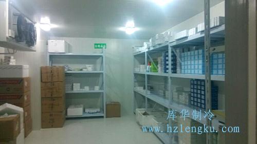 杭州鹏达医疗器械医药冷库工程
