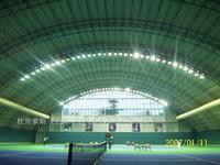 索斯®系统在东湖宾馆网球馆的成功应用