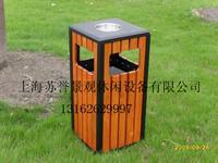 普陀区公安局垃圾桶 ,公园椅子