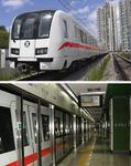 深圳地铁一号线(含延伸段)