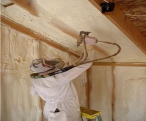 生产保温隔热保冷防冷冻聚氨酯黑白料 聚氨酯喷涂料