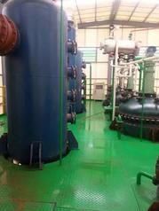 热镀锌酸洗盐酸废液处理装置