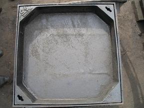 供应天津球墨铸铁隐形井盖