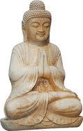 大理石观音雕像MGP058