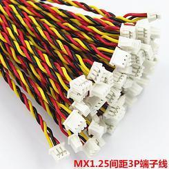 变频器线束/电源线束/机内线束加工POS机数据线/串口控制线/金融