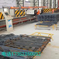 供应山东方特路桥立式数控钢筋弯曲机