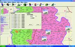 农村安全饮水远程测控系统