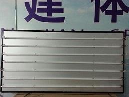 室内羽毛球馆羽毛球场双面单面专用排灯