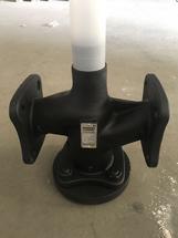 西门子比例积分阀电动调节阀VVF42.100