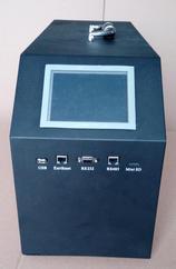 智能蓄电池放电仪