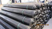 云南单向拉伸塑料土工格栅生产厂家