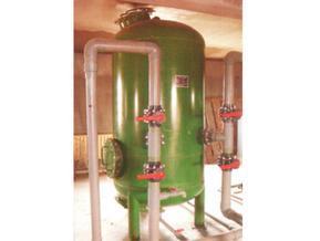 污水处理设备—过滤罐