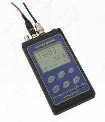 进口便携式PH电导盐度测试仪
