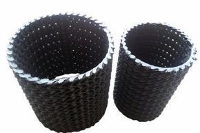 供应韶关硬式透水管价格,新丰透水管规格齐全