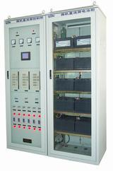 万商电力 GZG直流电源柜 GZG系列智能高频开关直流电源柜