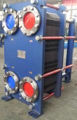 (可拆式|钎焊式)板式换热器