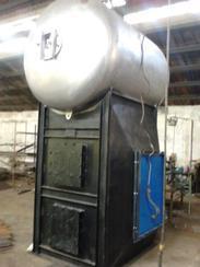 燃煤锅炉余热锅炉