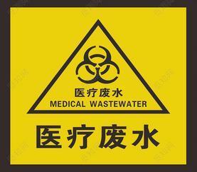 医疗废水检测 污水检测报告 深圳惠利权环境检测公司