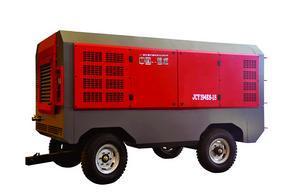 佳成牌JCY140E-8二级空压机 25立方空压机 省油25立方柴油空压机