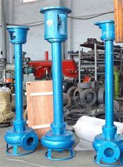 立式渣浆泵,灰浆泵,矿浆泵