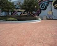 胶州艺术地坪说明