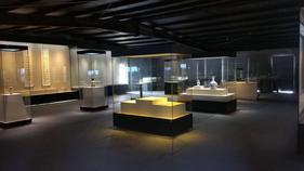 深圳博物馆展示柜供应厂家,恒温恒湿博物馆展柜制作