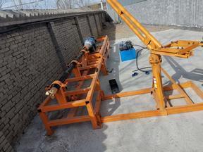 C30液压通管机 泵管气动通管机使用方便