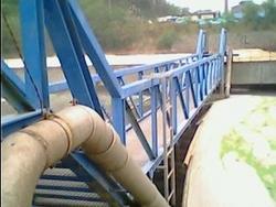 轴流泵式行车吸泥机