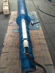 卧式潜水深井泵-水池用潜水泵厂家