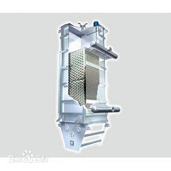 粉体流换热器间接换热的特点
