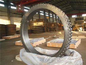 大型球墨铸铁件铸造厂家直销