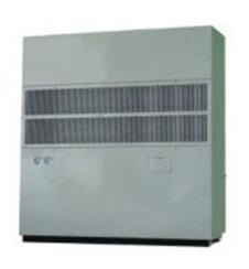 水冷柜式空调机组