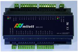 iBEC-318 BACnet控制器